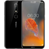 Nokia-X6-Snapdragon-636---6gb-Ram--64gb---Android-One-9