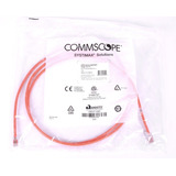 Patch-Cord-Cat6-Commscope-Tyco-Systimax-2m-Giga