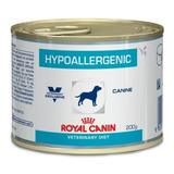 Racao-Royal-Canin-Hypoallergenic-Veterinary-Diet-Canine-Cachorro-200g