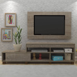 Rack-Com-Painel-Para-Tv-Ate-40-Polegadas-Ever-Artely-Ca