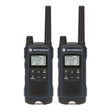 Radio-Comunicador-56km-Talkabout-Walk-Talk-Motorola-T-460mc