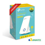 Repetidor-De-Sinal-Wireless-Wi-fi-300mbps-Tp-link-Tl-wa850re