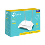 Roteador-Wireless-300mbps-Tp-link-Tl-wr-849n-Wifi-Ver-6_0