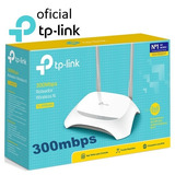 Roteador-Wireless-Tp-link-Tl-wr849n-300mbps-2-Antenas-Fixas
