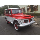 Rural-Ford-Willys-4-X-4---4-Cil---F-75---F75---Impecavel-___