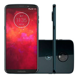 Smartphone-Motorola-Z3-Play-Dual-Chip-Android-8_0-Tela-6_0