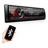 Som-Automotivo-Mp3-Player-Pioneer-Mvh-s218bt-Bluetooth-Usb