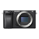 Sony--Alpha-Alpha-6400-16-50mm-Oss-Kit-Mirrorless-Preta