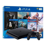 Sony-Playstation-4-Slim-1tb-The-Last-Of-Us-Remastered_god-Of-War_horizon-Zero-Dawn-Complete-Edition-Jet-Black