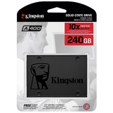 Ssd-Kingston-240gb-Ssdnow-A400-Sata-3-6gb_s-500mb_s-_-Nfe