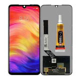 Tela Touch Display Lcd Xiaomi Redmi Note 7 Note 7 Pro + Cola