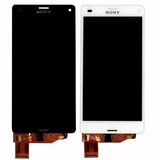 Tela-Touch-Display-Lcd-Xperia-Z3-Mini-Compact-D5803-D5833-Or
