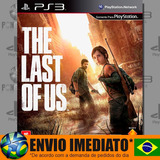 The-Last-Of-Us-Ps3-Midia-Digital-Psn-Dublado-Em-Portugues