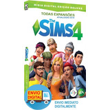 The-Sims-4---Completo-2019---Pc---Portugues---Digital
