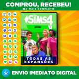 The-Sims-4-2019-Completo-_-Todas-As-Expansoes-Digital-Br