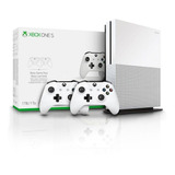 Video-Game-Xbox-One-S-1tb-S-Kinect-Com-Controle-Microsoft