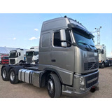 Volvo-Fh460-6x4-Ano-14_14-Globetrotter-Impecavel